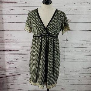 Max Studio Vintage Print large Dress